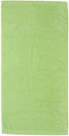 Tolle Badetücher »Lifestyle Uni« von Cawö. Wunderbare Farbenwelt - diese unifarbenen Frotteetücher sind in vielen verschiedenen Farben erhältlich. Die Tücher werden aus 100% Baumwolle gefertigt und sind dadurch extrem flauschig. Ein Highlight für Ihre Haut. Viel Freude mit diesen Schmuckstücken.  Artikeldetails:  Badetuch Uni, Mit Kordelaufhänger,  Material/ Qualität:  Walkfrottee, 100% Baumwol...