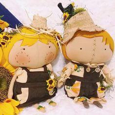 Tilda Toy, Doll Patterns, Teddy Bear, Autumn, Dolls, Halloween, Animals, Fabric Dolls, African Dolls