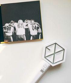 #EXO #exolightstick #goods #Kai