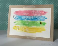 Mother's Day handmade card. Used #SSSFAVE Favorite Flowers and #SSSFAVE  Best Mom stamp sets.