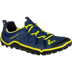 You trail run barefoot? You're a hellofalot tougher than I am, and you're also a crazy-ass masochist. Why not go the civilized route with these high-performance minimalist Breathos? I swear on a bare-naked Anton Krupicka, I'll still think you're a badass. $95. http://www.adventure-journal.com/2013/12/saw-it-liked-it-vivobarefoot-breatho-trail-run-shoe-mens/