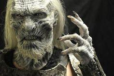 """Uau... a produtora responsável pela maquiagem de várias cenas """"intensas"""" de Game of Thrones publicou em sua página do Facebook algumas imagens de bastidores da 1ª e 2ª temporada da série. Algumas cenas a seguir são NSFW, cuidado."""