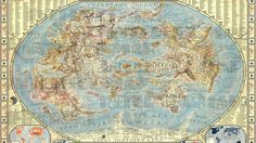 This Beautiful Map of the Internet Is Insanely Detailed
