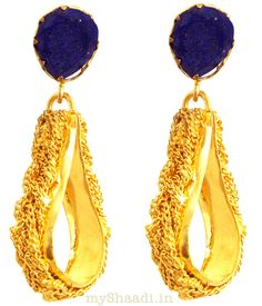 Semi Precious Jewelry design