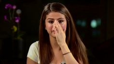 """#SelenaGomez Burst Into Tears Watching Fan Video While Being On """"The Hot Hits"""" – WATCH HERE!!!"""