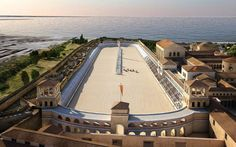 Έτσι ήταν το κέντρο της Θεσσαλονίκης κατά την αρχαιότητα.   Τι λες τώρα;
