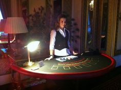 Casino Hire - http://www.krulive.com/KruTalent/AlternativeActs/10902/