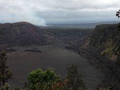 Hawaii Volcanoes National Park Tour at Night