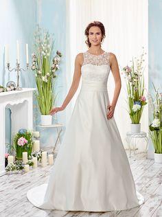 Prachtige jurk van #LisaDonetti