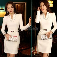 2014 New Korean Ladies Sexy Sleeveless Mini Tops Dress Asymmetrical Irregular Lace Shirt Blouse