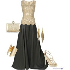 """dress135"" by k-meszaros on Polyvore"