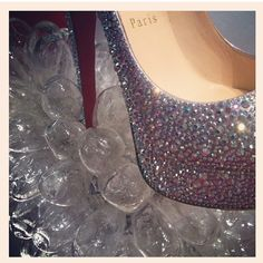 I love these. <3 from christianlouboutin.com