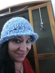 Alternativa do Corpo : Chapéu de crochê
