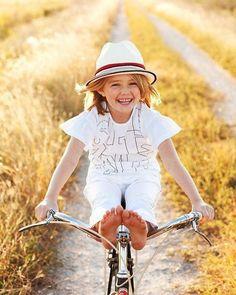 Kochani, życzymy Wam udanej Majówki. Kto planuje wycieczki rowerowe?  Fot…