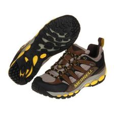 Merrell Mens Refuge Ultra Sports Gore-tex Trekking Shoes Hiking Shoes #Merrell…