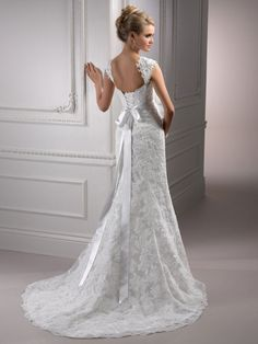 Lorie Wedding Dress by Maggie Sottero