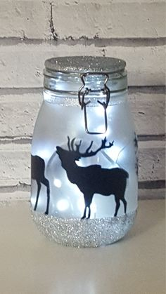 Check out this item in my Etsy shop https://www.etsy.com/uk/listing/506466833/stag-deer-night-light-mood-lighting