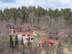 Fiskars Village, Finland