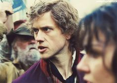Aaron Tveit - Enjolras HE REMINDS ME OF ERIC SO MUCH