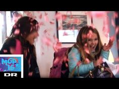 Overraskelse   Froja & Sarah   MGP 2016 - YouTube