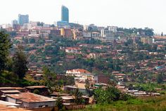 Kigali, Rwanda. Romeo Dallaire inspired me to see it.