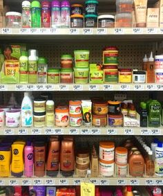 Understanding What Hair Product Claims Really Mean | Curly Nikki | Natural Hair Styles and Natural Hair Care