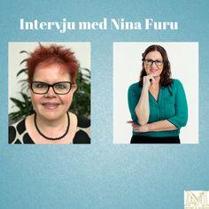 I dag har vi et spennede besøk av selveste Nina Furu. Om, Psychics