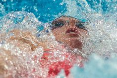 What To Tell Your Swimmer After They've Had a Bad Swim