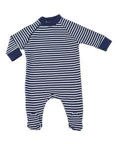 Schlafanzug Ringel