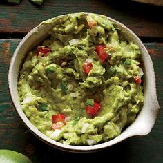 Avocado Recipes And Nutrition Facts | Prevention