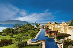 15 Most Luxurious Hotel Swimming Pools in the World Photos | Architectural Digest
