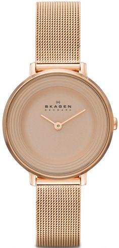 155 Best Skagen images | Skagen, Skagen watches, Watches