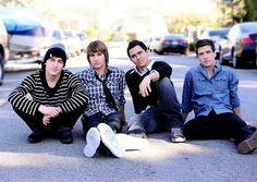 Big Time Rush 2009 Promotional. Bahaha fetuses