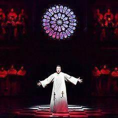 『ノートルダムの鐘』作品紹介|劇団四季 Notre Dame Musical, Judge Claude Frollo, Musicals, Broadway, Musical Theatre