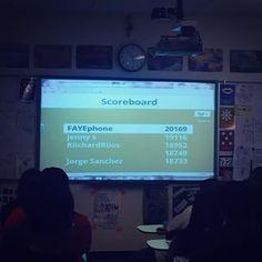 Mit Kahoot.it kannst Du interaktive Multiple-Choice-Tests erstellen und die Ergebnisse jedes Schülers mitverfolgen. | 22 unfassbar schlaue Tricks für Lehrer