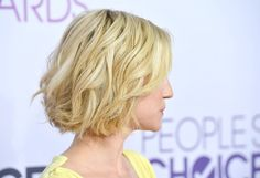 brittany snow hair short - Google Search