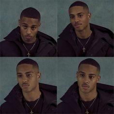See more of highshawtyy's content on VSCO. Cute Lightskinned Boys, Cute Black Guys, Gorgeous Black Men, Black Boys, Beautiful Boys, Cute Guys, Pretty Boys, Sexy Guys, Fine Boys