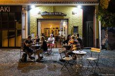 Bar à poncha Madeira Rum House à Funchal, Madère Drink Madeira