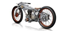 Chicara Nagata » All in the Details | Bikers Cafe|Bikers Cafe