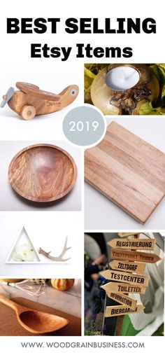 Looking for Etsy wooden craft ideas to sell? These wooden craft ideas are easy to make. Make money with items that people are looking for! Woodworking Skills, Woodworking Shop, Woodworking Projects, Wooden Projects, Wooden Crafts, Shop For Less, Wood Tools, Starting Your Own Business, Just Do It