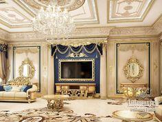 Master Bedroom in Dubai, Royal Master Bedroom, Photo 2