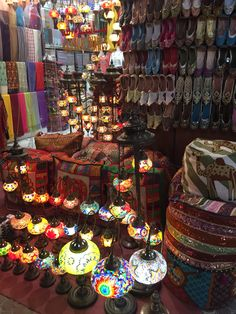Old Souks, Dubai