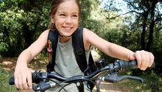 RAISING GIRLS: Raising a Powerful Girl