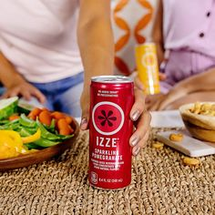 IZZE Sparkling Juice Pomegranate 12-Count Pack as low as $0.41 per Can SHIPPED! Amazon Subscribe And Save, Best Amazon Deals, Coupon Queen, Fruit Juice, Fun Drinks, Pomegranate, Preserves, Counting, Feel Good