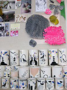 Meyer-Lavigne ceramics
