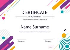 Ideas para enmarcar diplomas Certificate Of Achievement, Aesthetic Pastel Wallpaper, Graphic Design, Cards, Ideas, Vinyls, Senior Boys, Maps, Thoughts