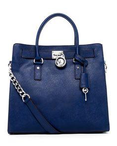 MICHAEL Michael Kors  Hamilton Large Tote.  #tote #handbag #fashion