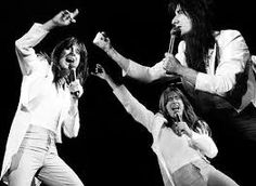 steve perry don't stop believin - Google Search