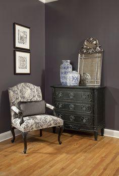 Hamilton Arm Chair 3910-03-1345-V07BF