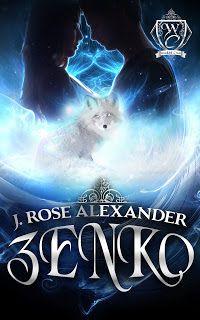 Amber Daulton: Blog Tour - 'Zenko' from the Woodland Creek series...